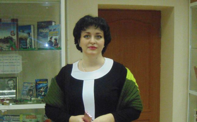 Из семейного архива Оксаны Гарнаевой.