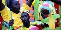 Фото самых ярких фанатов, приехавших на Кубок Африки