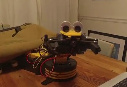 Робот-антибот умеет ставить только галочку. Фото Скриншот Youtube.com