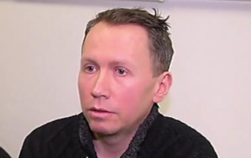 Алексей Коняев в больнице. Фото  скриншот с видео пресс-службы ГУ МВД России по Москве