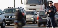 На востоке Москвы столкнулись семь машин; погиб человек