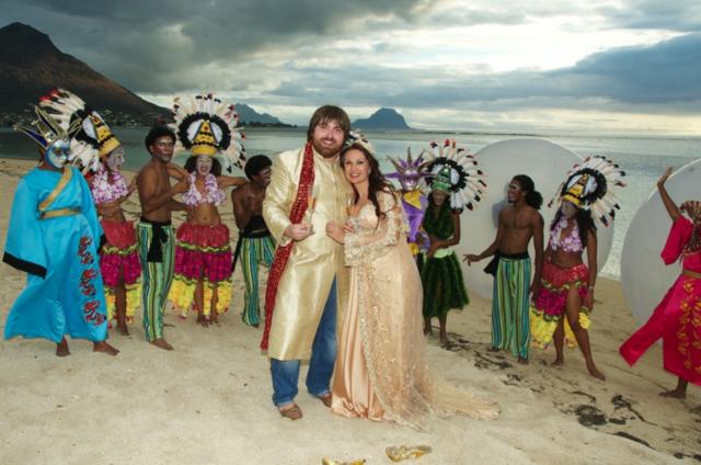 гипсовый фото со свадьбы бледанс настоящая находка для