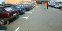 Более 20 перехватывающих парковок появится у станций метро в Москве