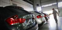 В полиции рассказали, какие машины в Москве угоняют чаще всего