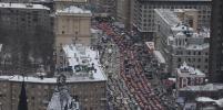 Прохоров рассказал, как решить проблему пробок в Москве