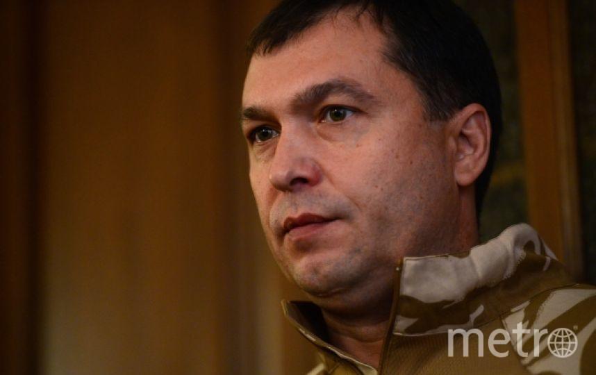 По предварительным данным, причиной смерти стал инфаркт. Фото РИА Новости