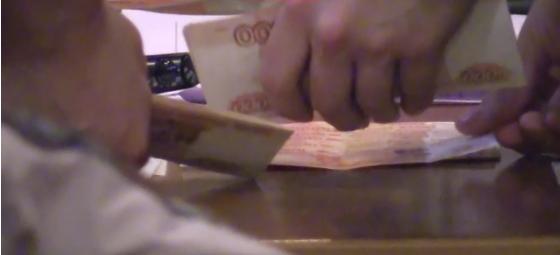 В Кудрово вымогатели требовали от петербургского бизнесмена 10 млн рублей. Фото Скриншот/Life.ru
