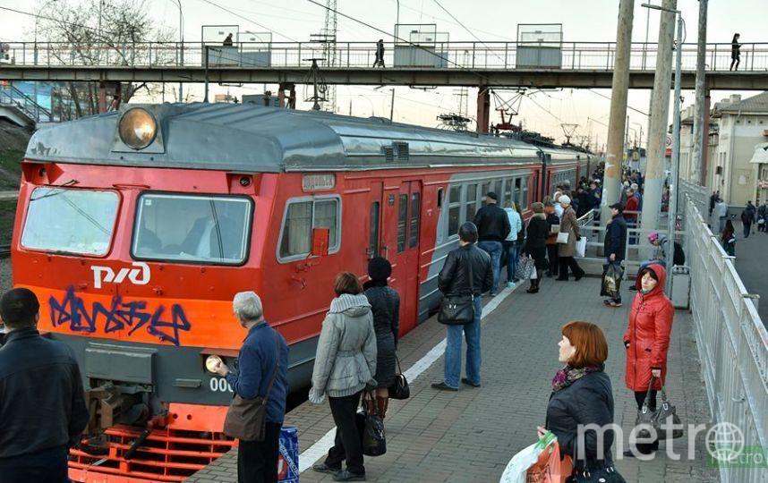 """В МЧС заявили о пострадавших, но сколько их, пока не уточняется. Фото """"Metro"""""""