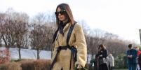 Street Style: Неделя высокой моды в Париже