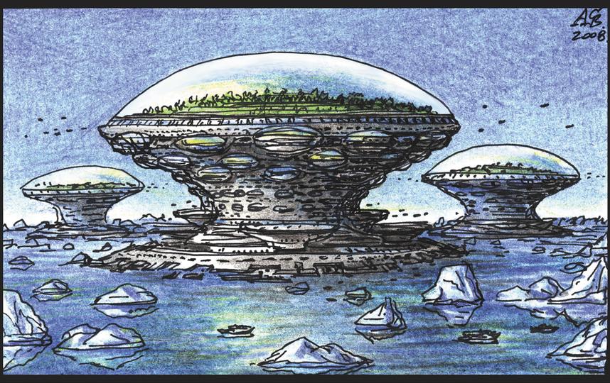 .  все иллюстрации Артур Скижали-Вейс.