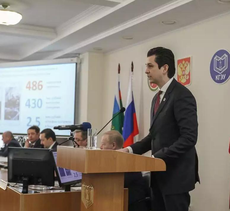 За2016 год Татарстан посетили 2,9 млн туристов