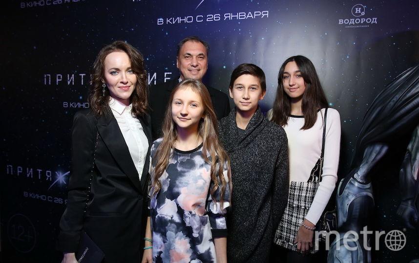 . Геннадий Авраменко.