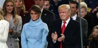 Видео разговора Трампа с Меланией на инаугурации и что потом произошло, обсуждают в Сети