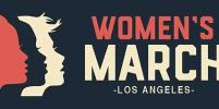 В Голливуде готовы поддержать массовые марши женщин