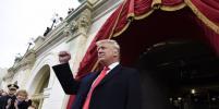 Администрация США обозначила новые цели сразу после инаугурации Трампа