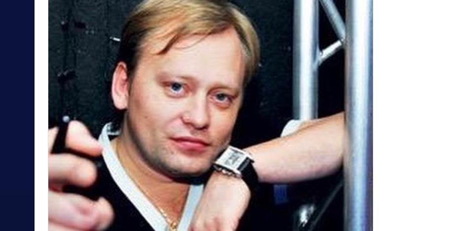 """Сергей времён сериала """"Клуб"""" в клубе infinity. Фото instagram.com/stasya_ru"""
