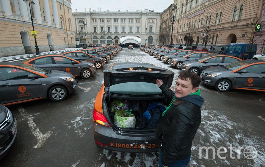 """Презентация проекта. Фото Святослав Акимов, """"Metro"""""""