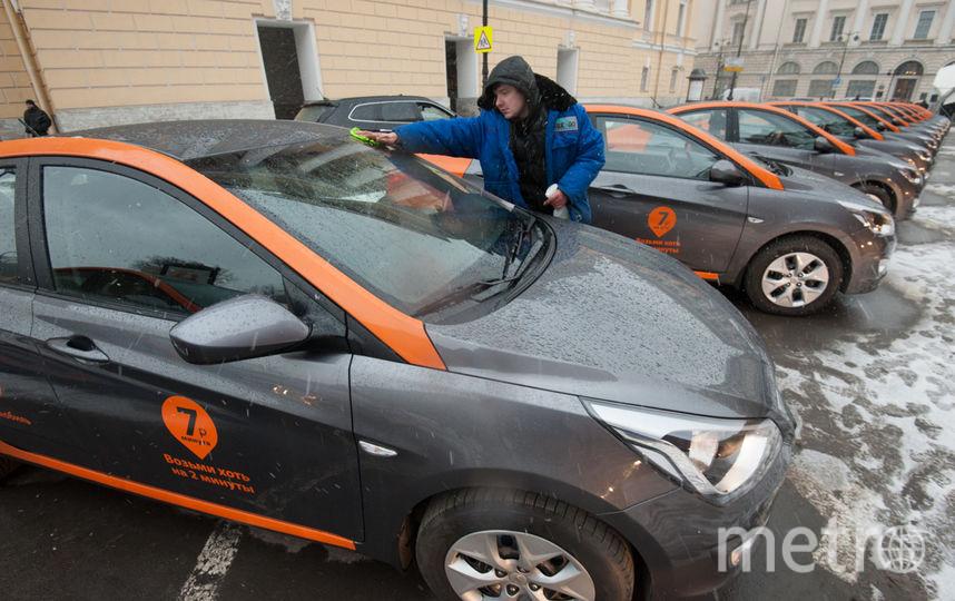 "За авто будут следить. Фото Святослав Акимов, ""Metro"""
