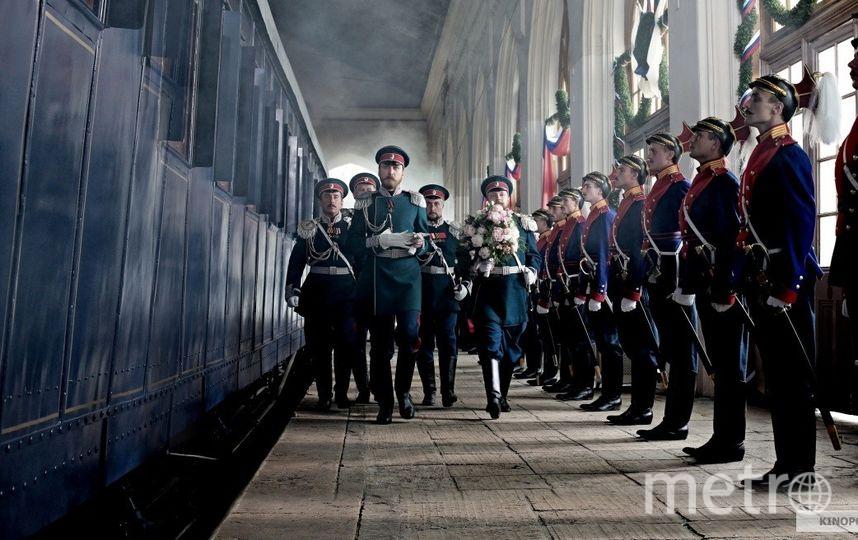 "Кадр из фильма ""Матильда"". Фото www.kinopoisk.ru"