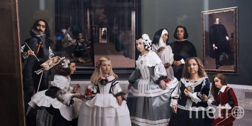 Врамках выставки Ясумаса Моримура пройдут мастер-классы пофотографии