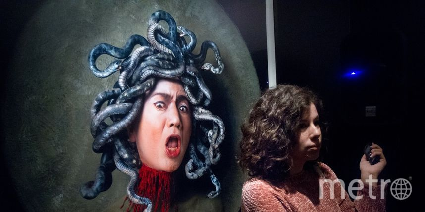 Музей имени Пушкина проведет мастер-класс пофотографии