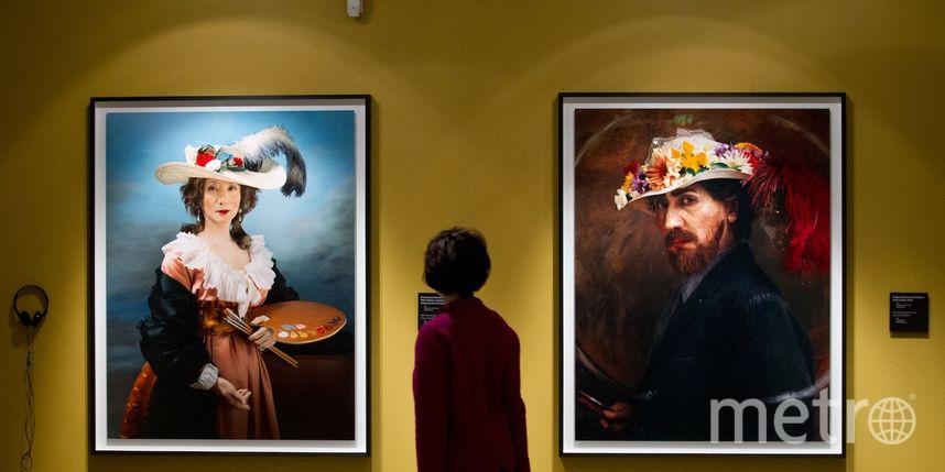 Практически неизвестные работы русских живописцев представят навыставке вМузее Пушкина