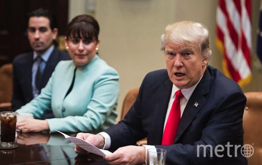 Обсуждение сложных вопросов. Фото AFP