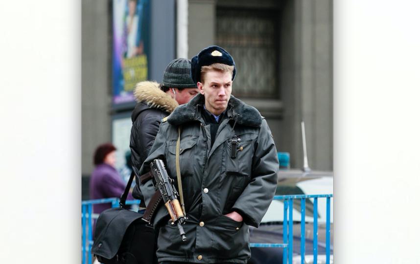 Правоохранители пытаются найти мальчика. Фото Getty