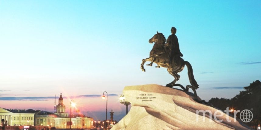 Петербург возглавил рейтинг эффективности работы руководства