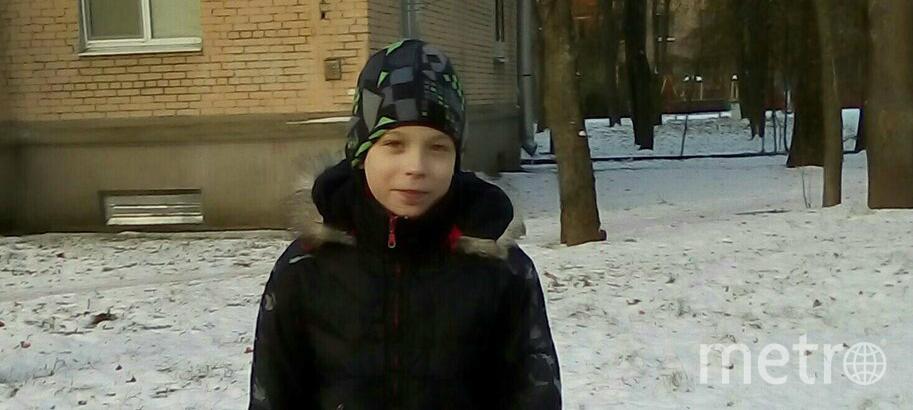 Мальчика искали с 29 января. Фото vk.com/spb_today
