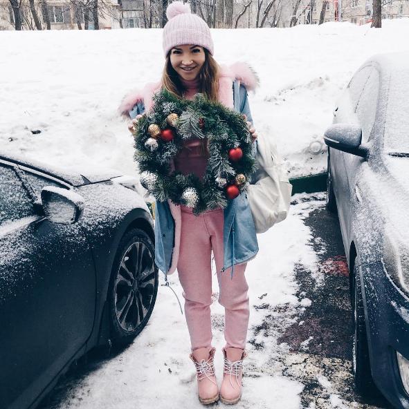 Анастасия Головинова. Фото www.instagram.com/anastasiya_golovinova