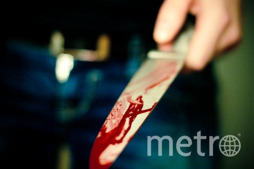 Подозреваемый в убийстве был задержан в течение двух суток. Фото Getty