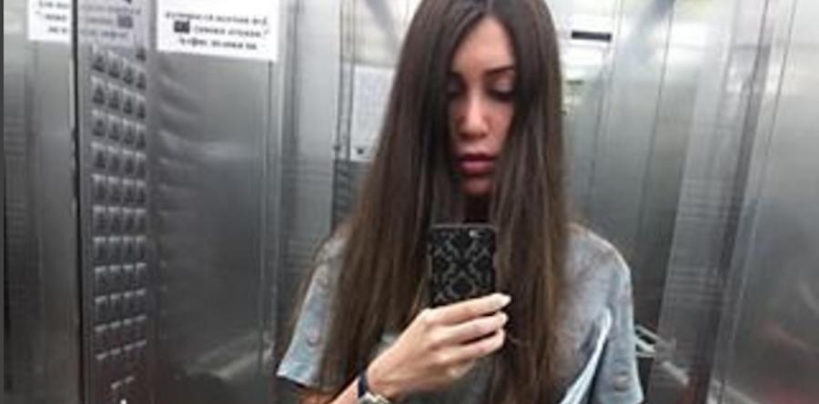 Мара Багдасарян. Фото Instagram: @049mara