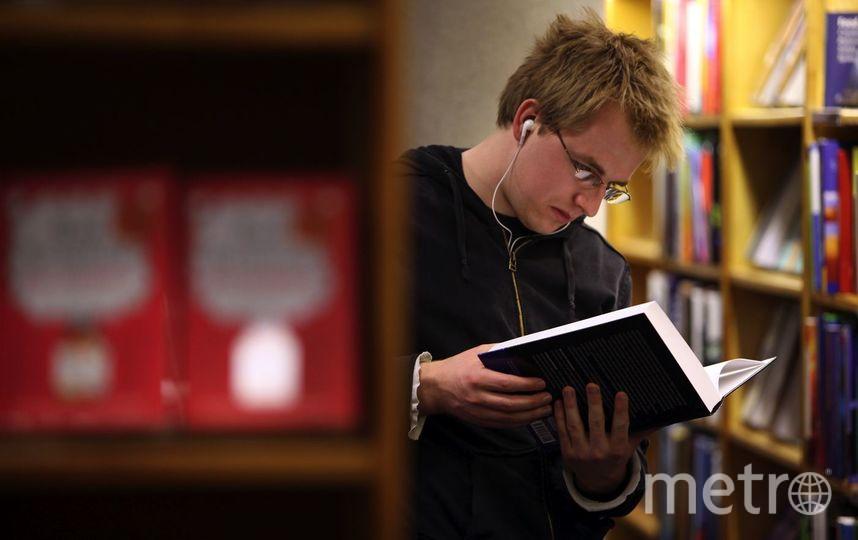 В Петербурге предложили утвердить эталонный толковый словарь. Фото Getty