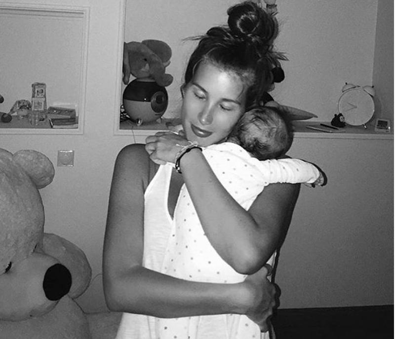 Кети Топурию заподозрили в романе с Гуфом. Фото Скриншот instagram.com