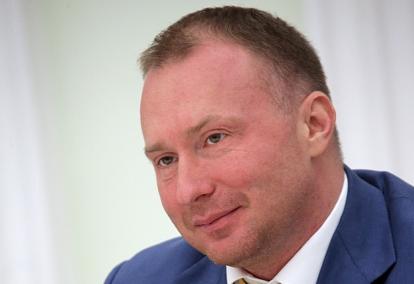 Игорь Лебедев. Фото Getty