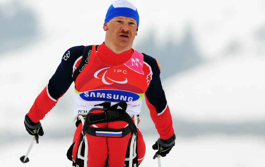 Сергей Шилов. Фото Getty