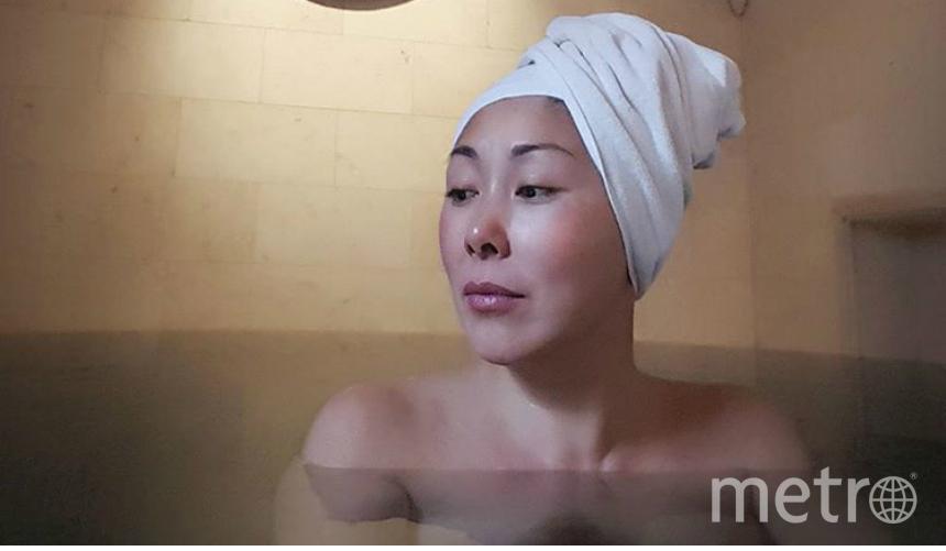 Анита Цой. Фото instagram.com/anitatsoy