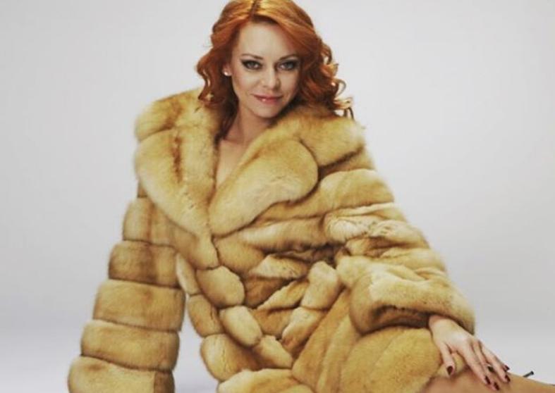 Марина Анисина - бывшая супруга Никиты Джигурды. Фото Скриншот instagram.com