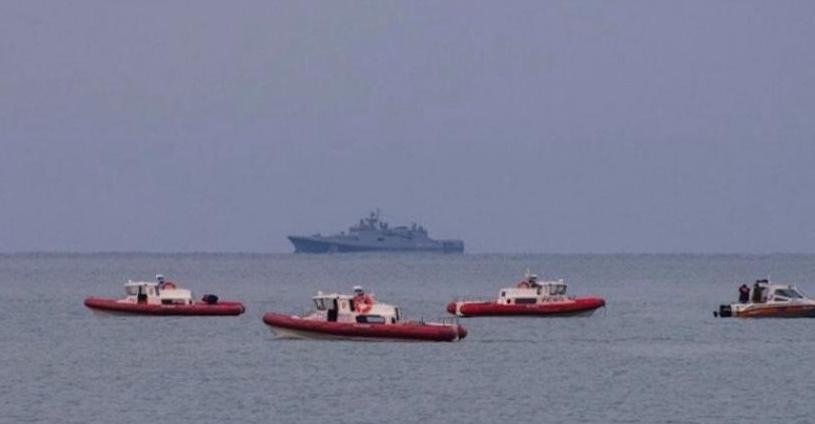 Поиски тел погибших продолжаются до сих пор. Фото AFP
