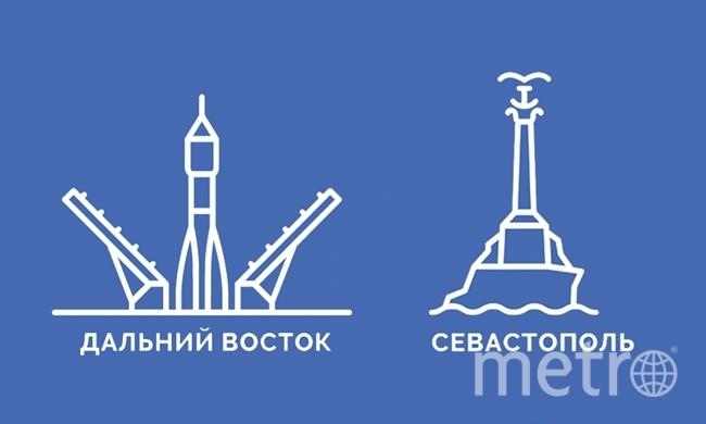 Такие символы появятся на новых банкнотах. Фото ЦБ