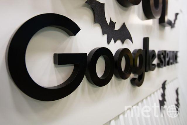 В ответ Виталий Попов назвал претензии Google бездоказательной ложью. Фото Getty