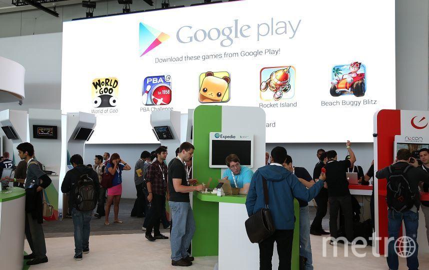 Пока от комментариев в компании Google отказываются. Фото Getty