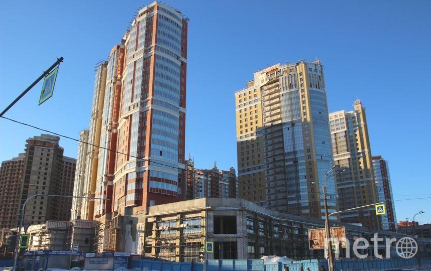 """Компания Л1: на какой стадии строительства лучше всего приобретать жильё. Фото """"Metro"""""""