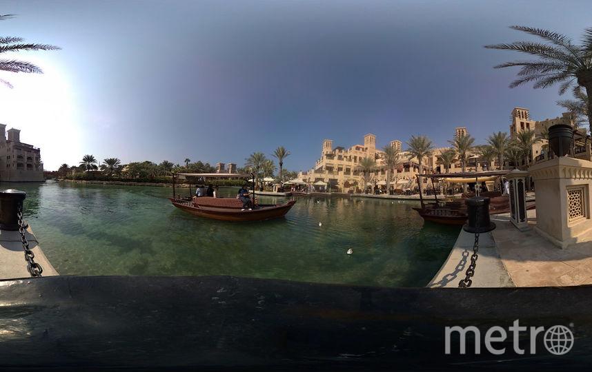 ОАЭ. Фото Getty
