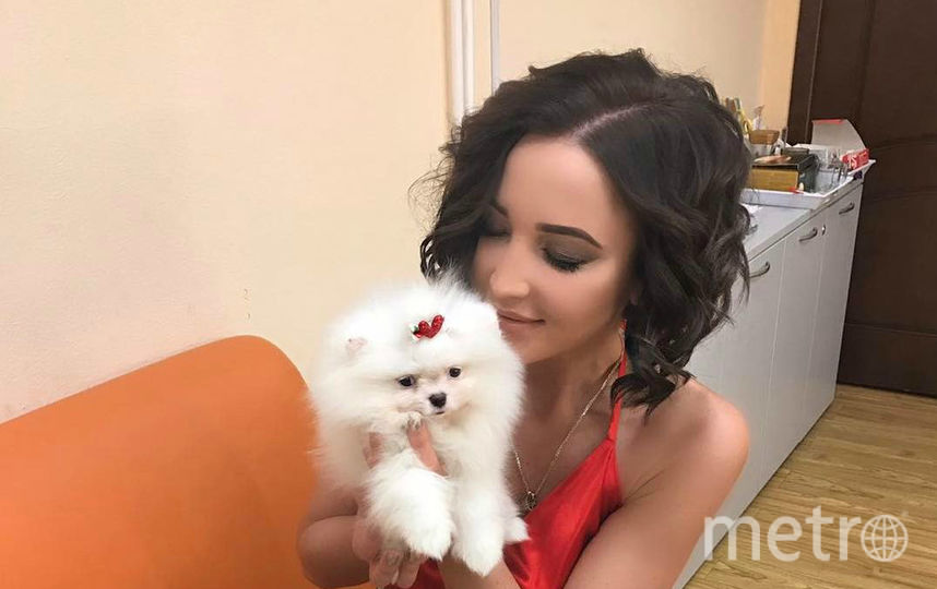 Ольга Бузова / instagram.com/buzova86.