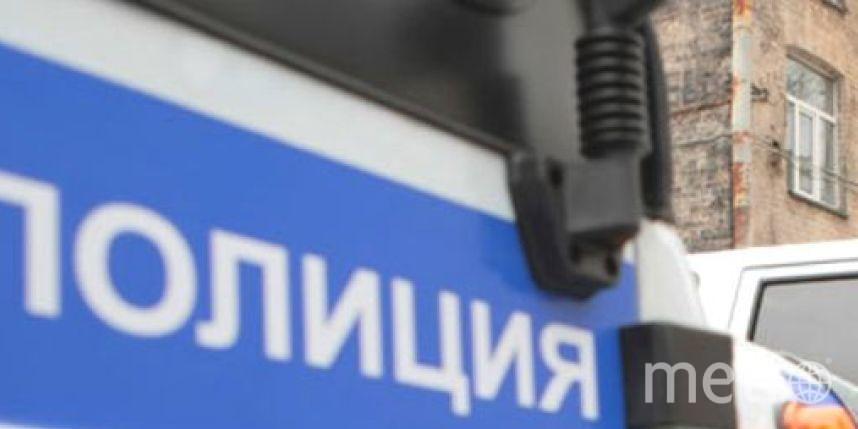 Мужчину задержали в столицеРФ запопытку взлома банкомата с10 млн руб