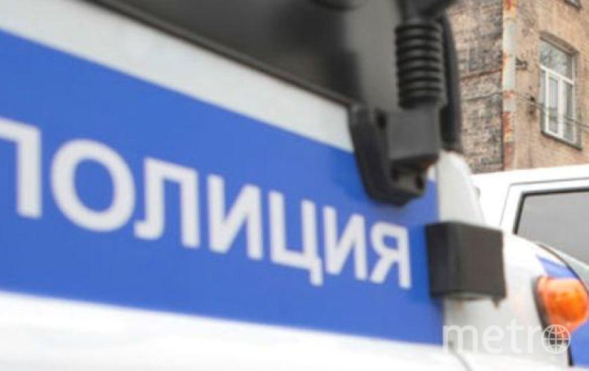 "Налётчик отпущен под подписку о невыезде. Фото ""Metro"""
