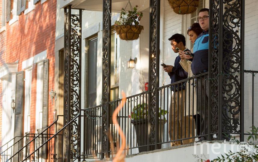 Исследование. Разыскиваются самые добрые соседи. Фото Getty