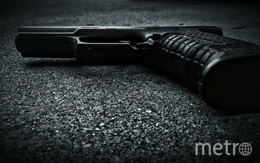 Сотрудники полиции применили табельное оружие. Фото Getty